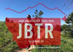 27th Annual Jim Bridger Trail Run
