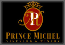Prince Michel Vineyards