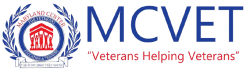 MCVET 5K/10K Veterans Day Virtual Run & Walk