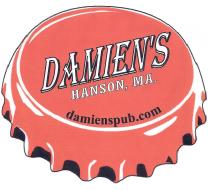 Damien's Pub Cinco de Mayo 5K