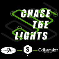 Chase The Lights - ARM to Cellarmaker