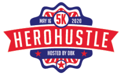 Hero Hustle 5K
