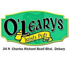 O'Learys Irish Pub