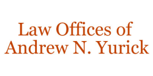 Law Offices of Andrew N. Yurick