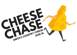Smith's Country Cheese Chase 5K