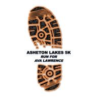 Asheton Lakes 5k: Run for Ava Lawrence