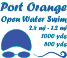 Port Orange Open Water Challenge