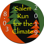 Salem Run for the Climate
