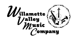 Willamette Valley Music Company