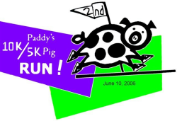 Paddy's Pig Run 5k