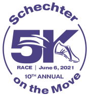 Schechter on the Move 5K Race and 1 Mile Fun Run managed by Charm City Run