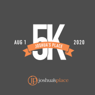 Joshua's Place Virtual 5K