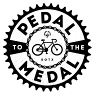 Pedal to the Medal Presented by Bicycles Inc