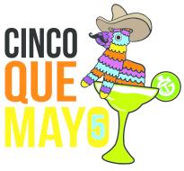 Cinco Que Mayo 5K