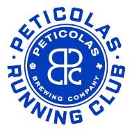 Peticolas Running Club Social Run/Walk TO GO - April