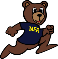 NFA 5K and 1mi Fun Run