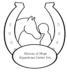 Hooves of Hope Equestrian Center, Inc.