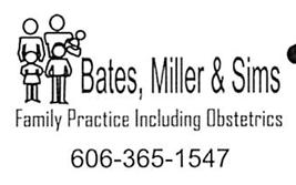 Bates, Miller, & Sims