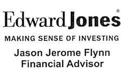 Edward Jones-J. Jerome Flynn
