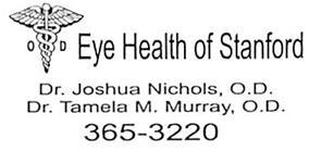 Eye Health of Stanford