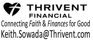 Keith Sowada - Thrivent