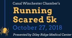 Running Scared 5K