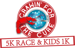 Crawin' for the Cure 5k Run/Walk and Kids K