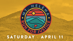 Mount Helena Run for Justice 9K