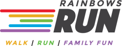 Rainbows Run