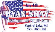 Ryan Shay MidSummer Night Run