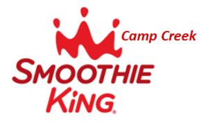 Smoothie King - Camp Creek Pkwy