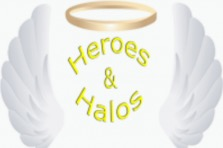 2018 Heroes & Halos 5K RUN/WALK & Special Needs FUN RUN/WALK