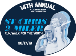 St. Chris Run/Walk for the Youth