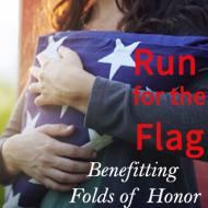 Run For The Flag 2018 - Austin, TX