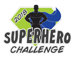 The 2018 Superhero Challenge