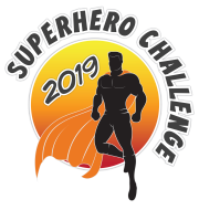 The 2019 Superhero Challenge