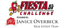 Fiesta 5k Challenge - Benefiting Emory ALS Center
