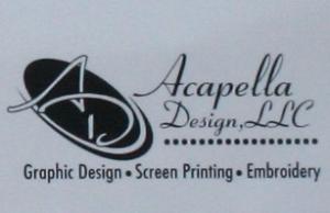Acapella-Design, LLC