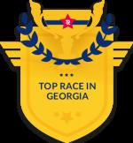 Top Race In Georgia