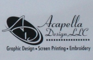 Acapella Design