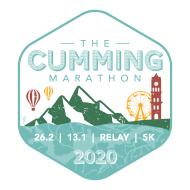 The Cumming Marathon