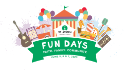 St. Joseph Fun Days Neon Run 5K and Kids Fun Run **CANCELED DUE TO COVID-19 CRISIS**