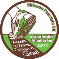 Mission Possible 5K and Fun Run