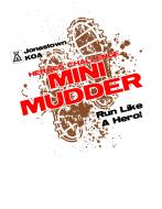 Hero's Challenge Mini Mudder