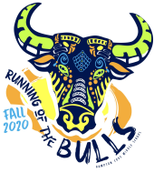 Running of the Bulls 5K, 1 Mile Fun Run,  September Fitness Challenge (30 miles) Virtual