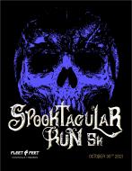 Spooktacular 5K & Monster Mile
