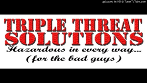 Triple Threat Solutions