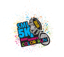 St. Mary of the Lakes 5k and Fun Color Run