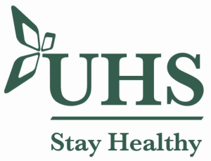 UHS Stay Healthy