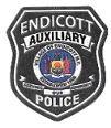 Endicott Auxiliary Police